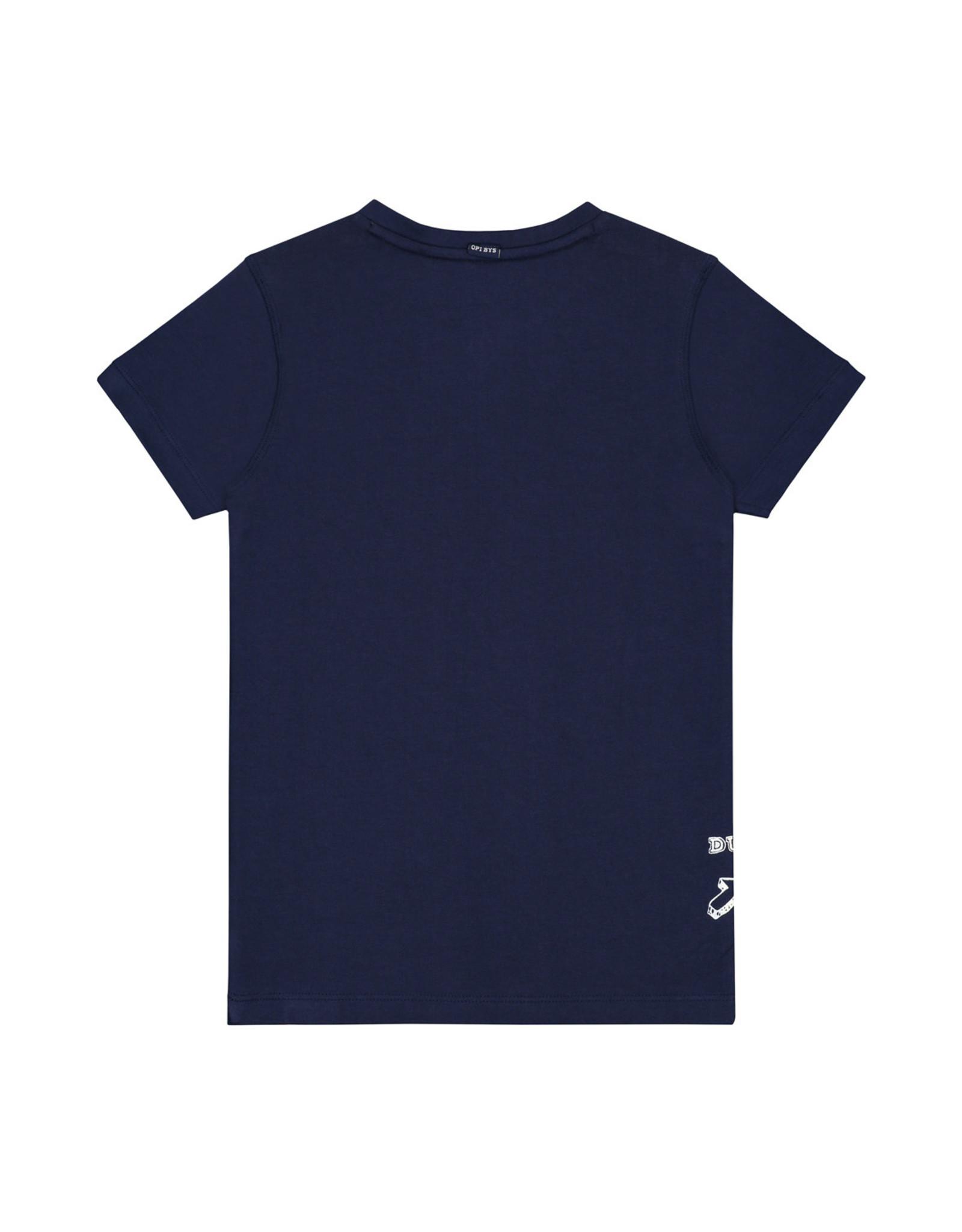 Quapi ALEC S201 Dark Blue