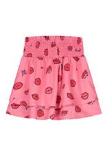 Quapi ANA S201 Lemonade Pink lips