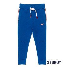 Sturdy Sweatbroek - Thrillseeker Blauw