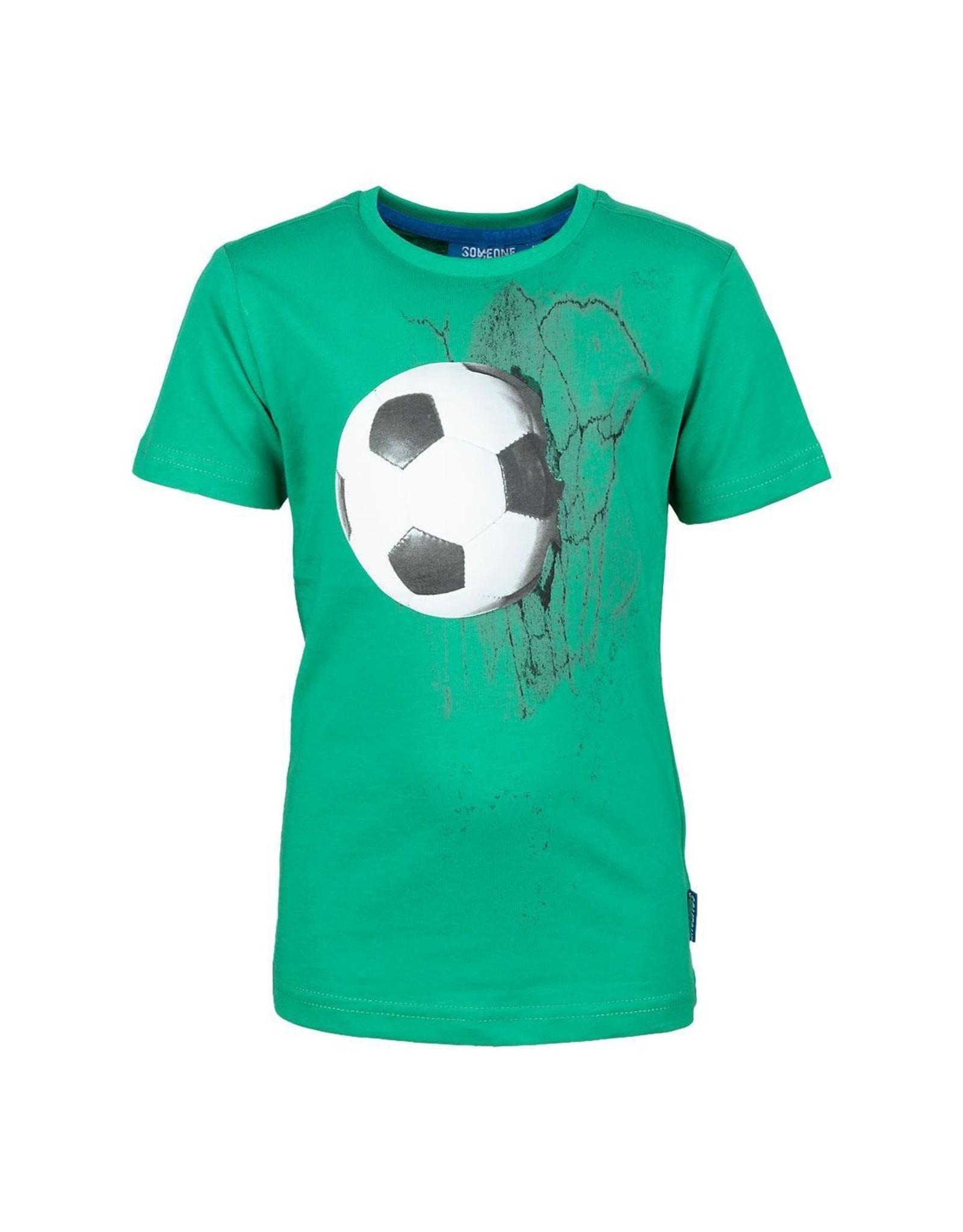 Someone FOOSBALL-SB-02-B Green