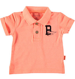 BESS Polo 013 Coral