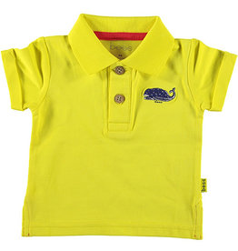 BESS Polo 10 Yellow