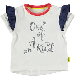 BESS Shirt sh.sl. One of A Kind 1 White