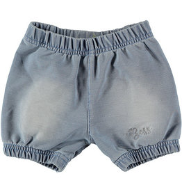 BESS Shorts Jogdenim 20 Light wash