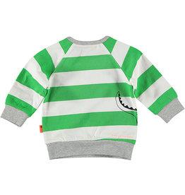 BESS Sweater Little Messmaker 001 White
