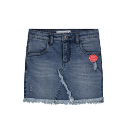 Quapi Amy S201 Blue denim