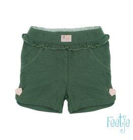 Feetje Short - Wild Thing Army