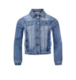 Looxs Girls denim jacket Denim