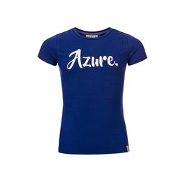Looxs Girls T-shirt s/s Lapis