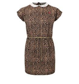 Looxs Little dress s.sleeve jaguar