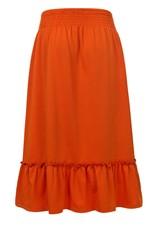 Looxs Little long skirt rust
