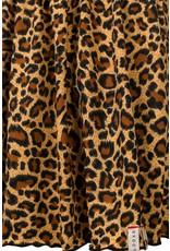 Looxs Little short skirt cheeta