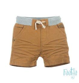 Feetje Short - Summer Denims Camel