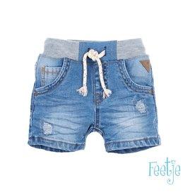 Feetje Short - Summer Denims L.blauw