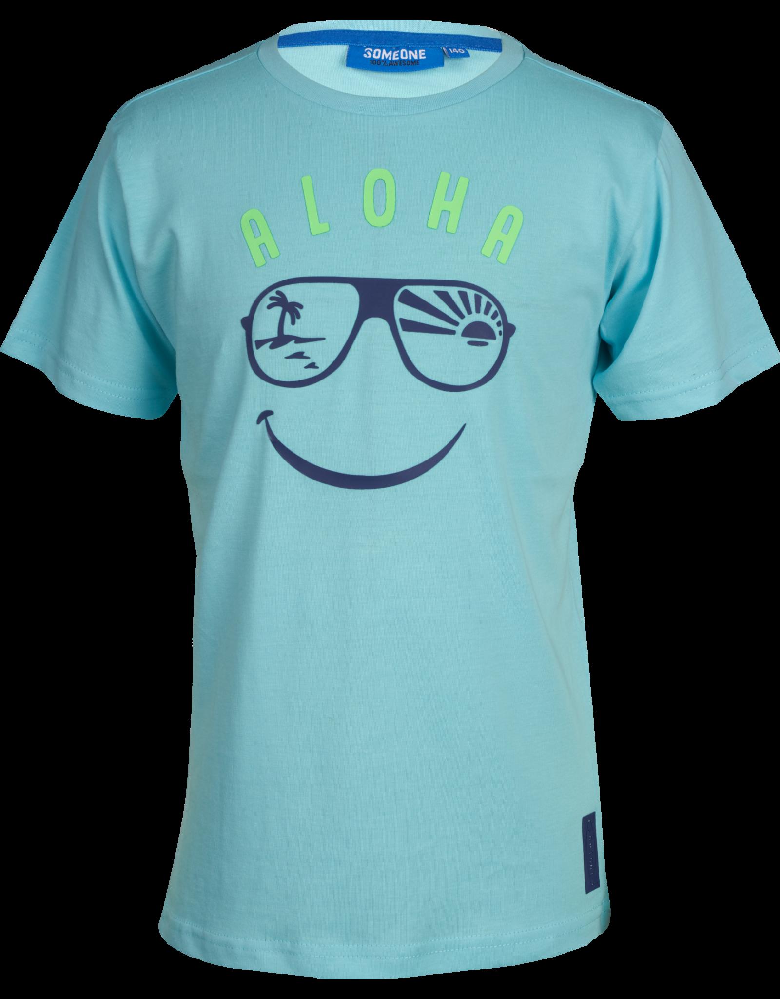 Someone ALOHA-SB-02-C Aqua