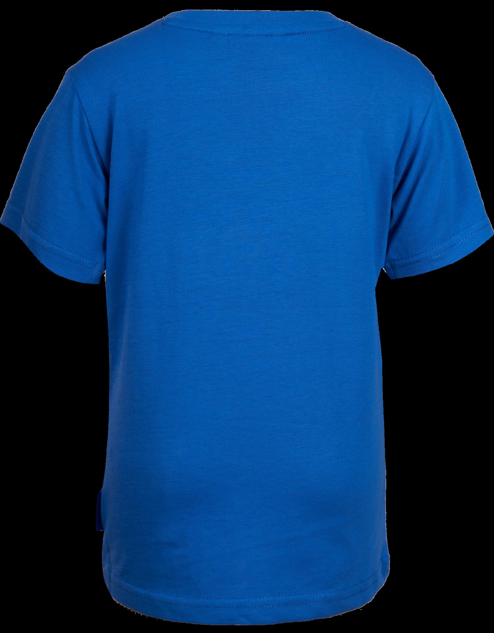 Someone JEEP-SB-02-C Blue