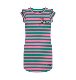 Quapi ABBY S202 Balad Pink Stripe