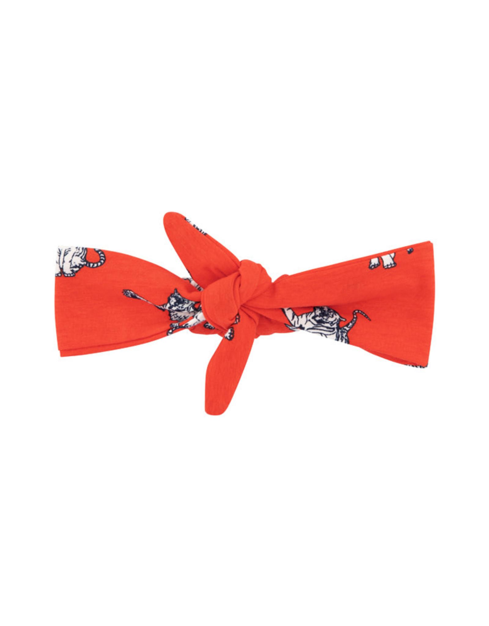 Quapi ASHLEY S202 Flame Red Animal