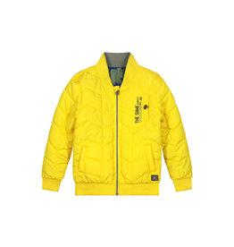 Quapi AYOUD S200 Grafitti & Empire Yellow