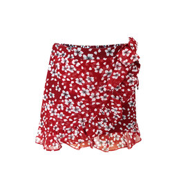 Topitm Skirt Florien Viscose Flower