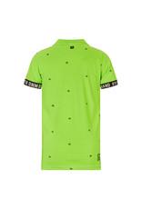 Retour Gustav 6000 Neon green