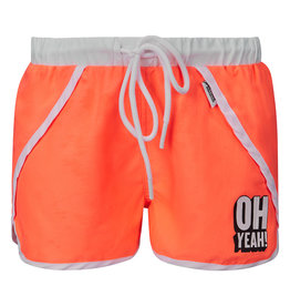 Retour Ginger 7008 Neon coral