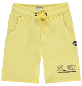 Vingino Rastel 345 Pastel Yellow Sweat