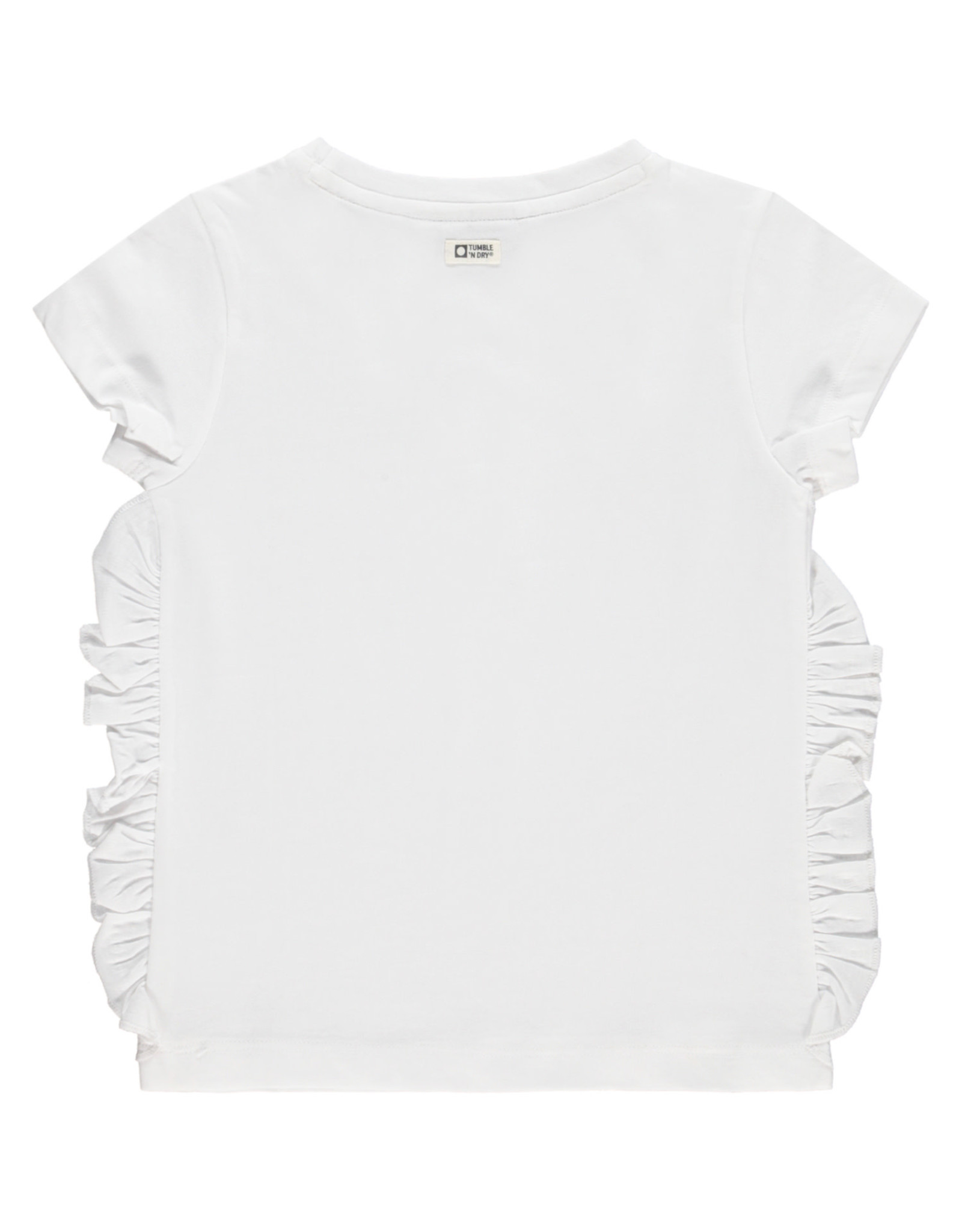 Tumble 'n Dry Leya Paper white