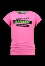 Raizzed Atlanta Neon Pink