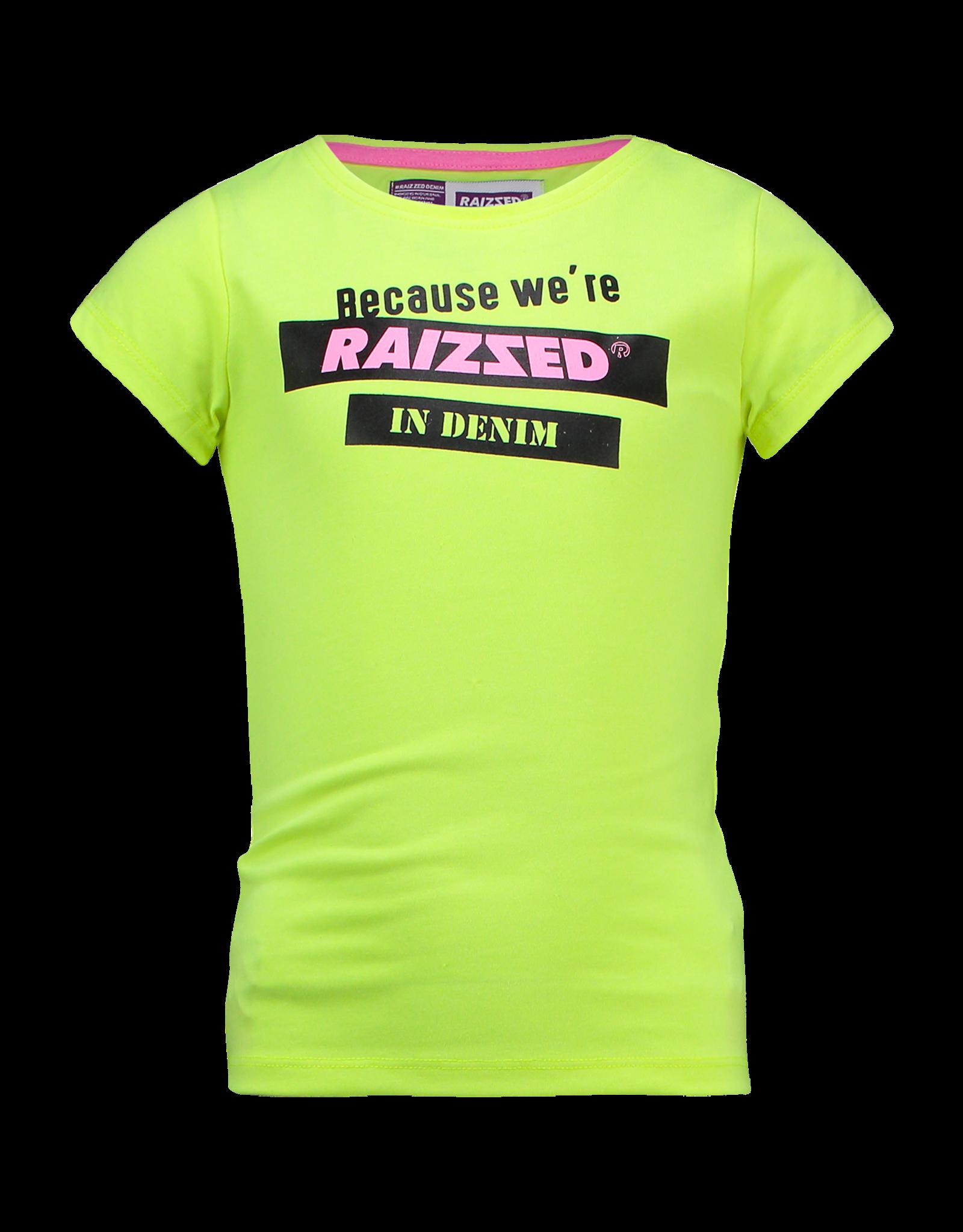 Raizzed Atlanta Sparkle Lime
