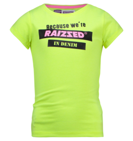 Raizzed Atlanta Sparkle Lime