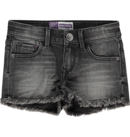 Raizzed Louisiana Dark Grey Stone High Waist