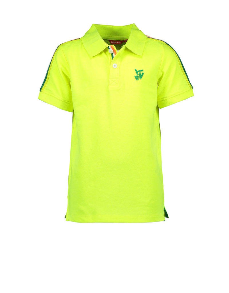 Tygo & vito Polo neon 540 Safety Yellow