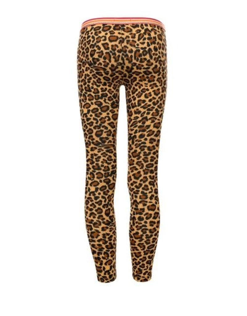Looxs Little legging Cheeta