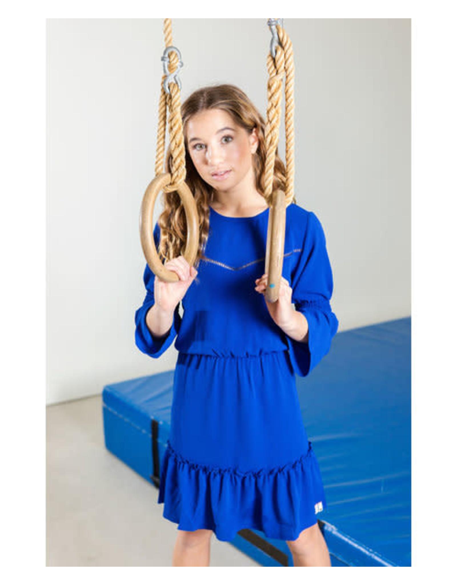 Looxs Girls DressLapis