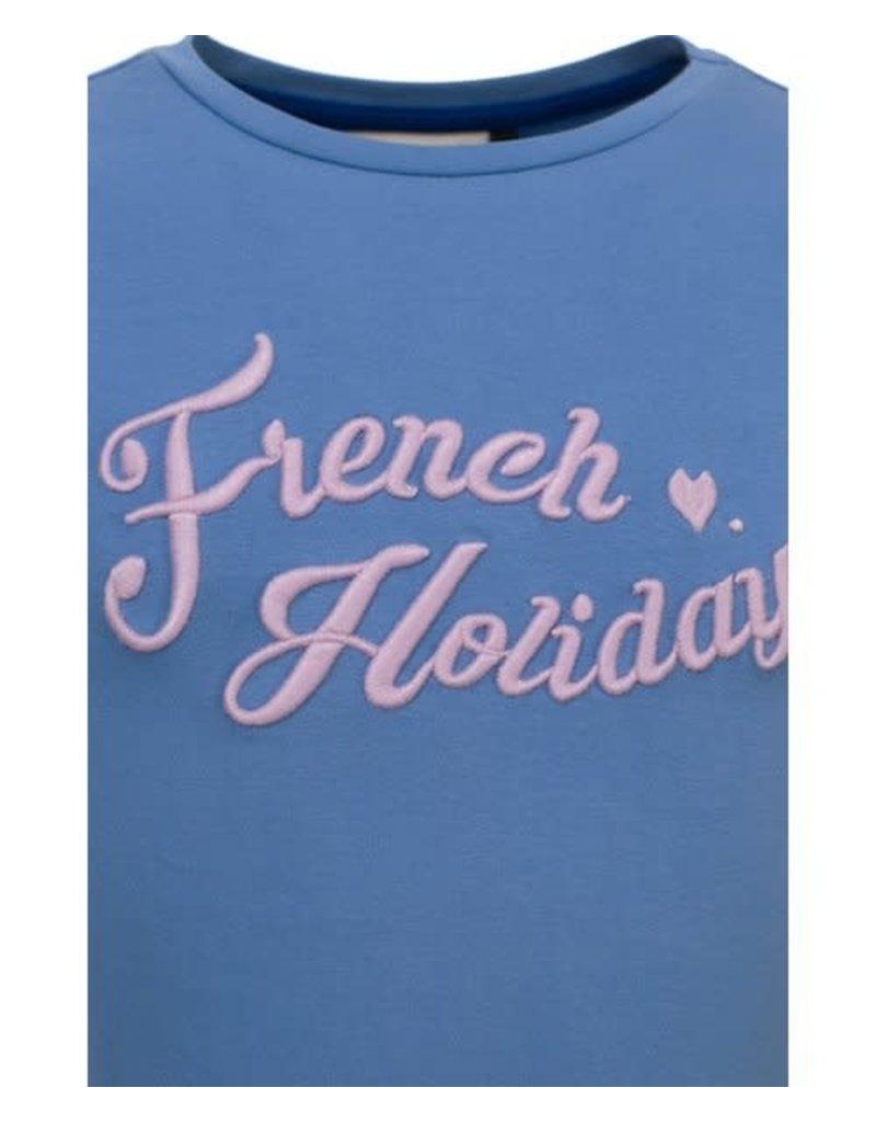 Looxs Girls T-shirt Heaven