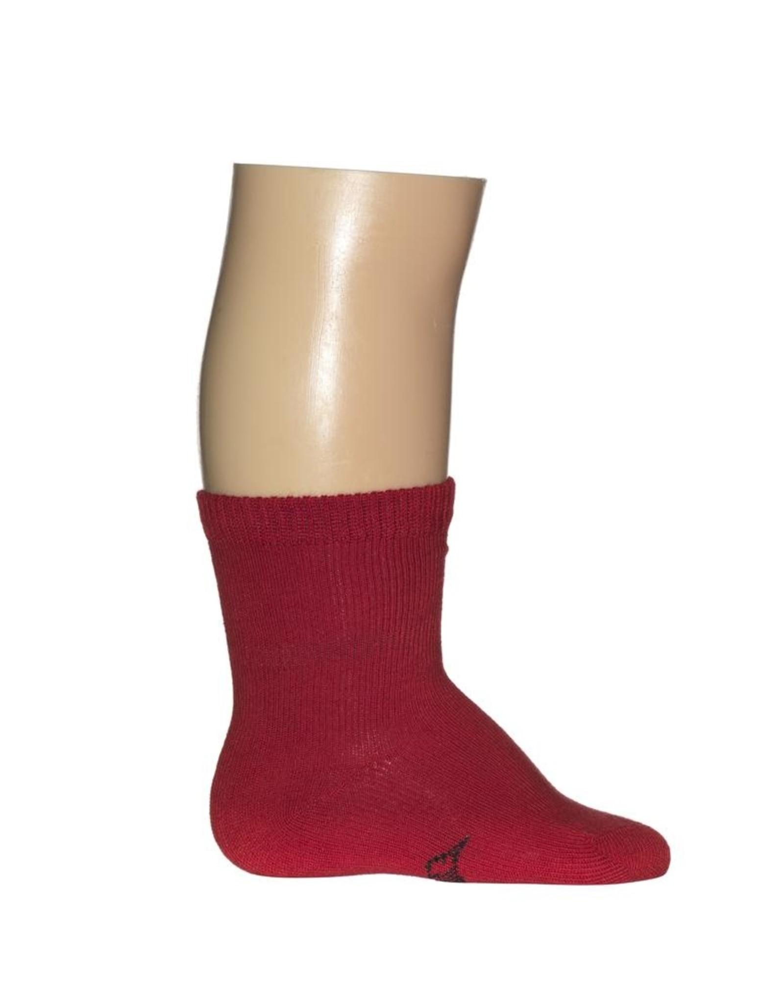 Bonnie Doon Cotton sock Strawberry