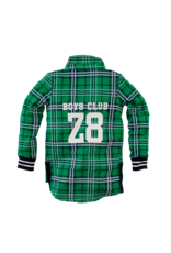 Z8 Baas S20 Groovy green/Check