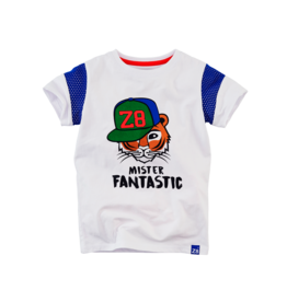 Z8 Daley Bright white