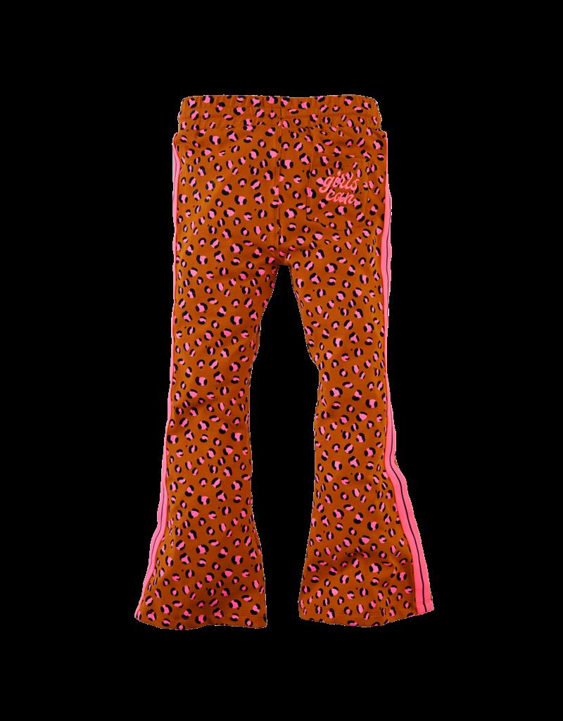 Z8 Kee Cognac/Leopard