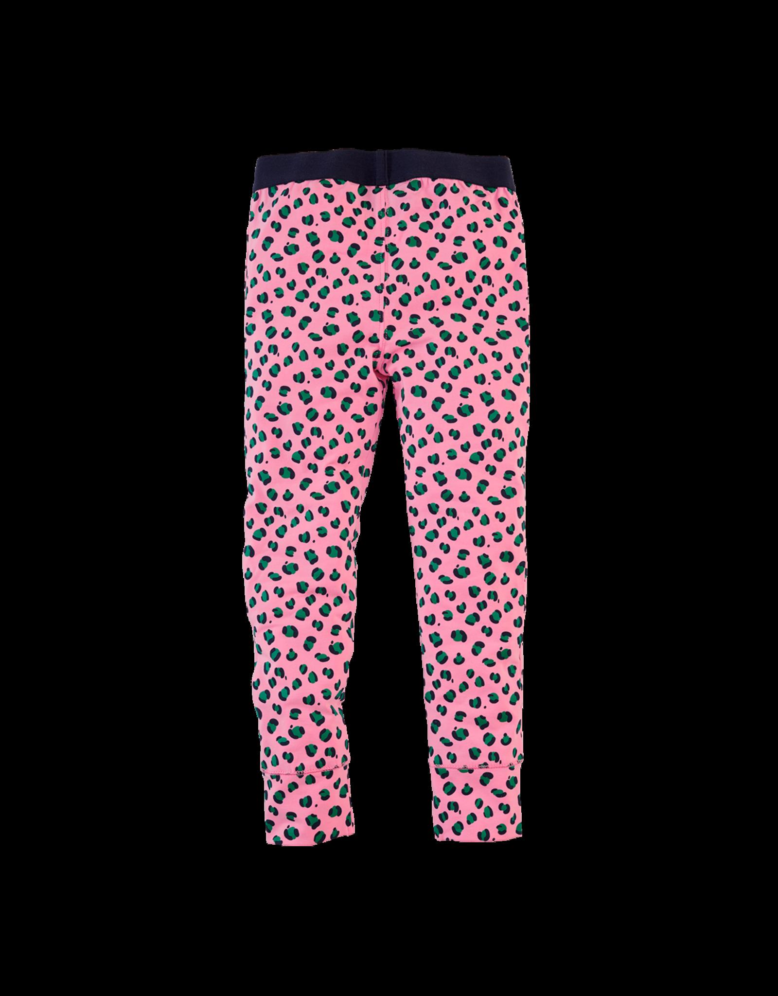 Z8 Barbara Pink Panter/Leopard