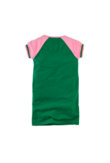 Z8 Davinia Groovy green/Pink Panter