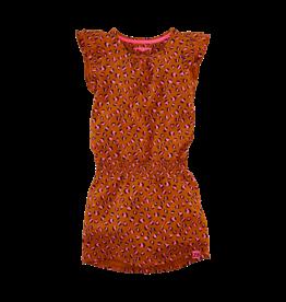 Z8 Lyla Cognac/Leopard