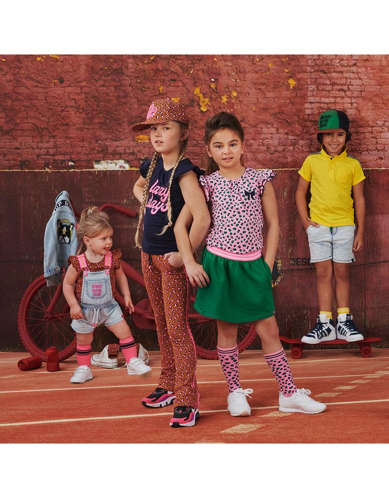 Z8 Nicolette Pink Panter/Leopard/AOP