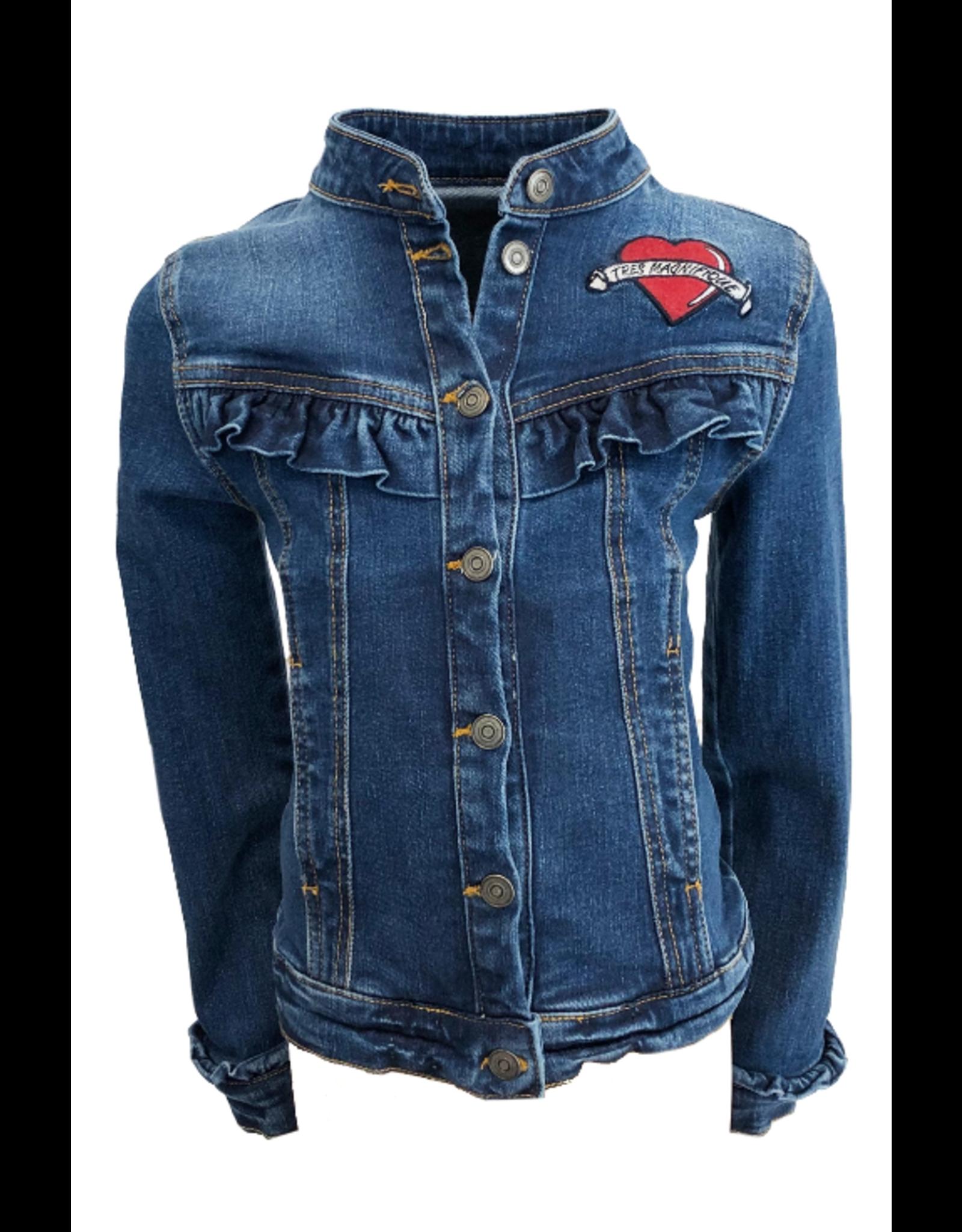 Topitm Jacket Isa Jeans