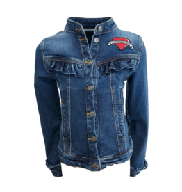 Topitm Jacket Isa Jeans