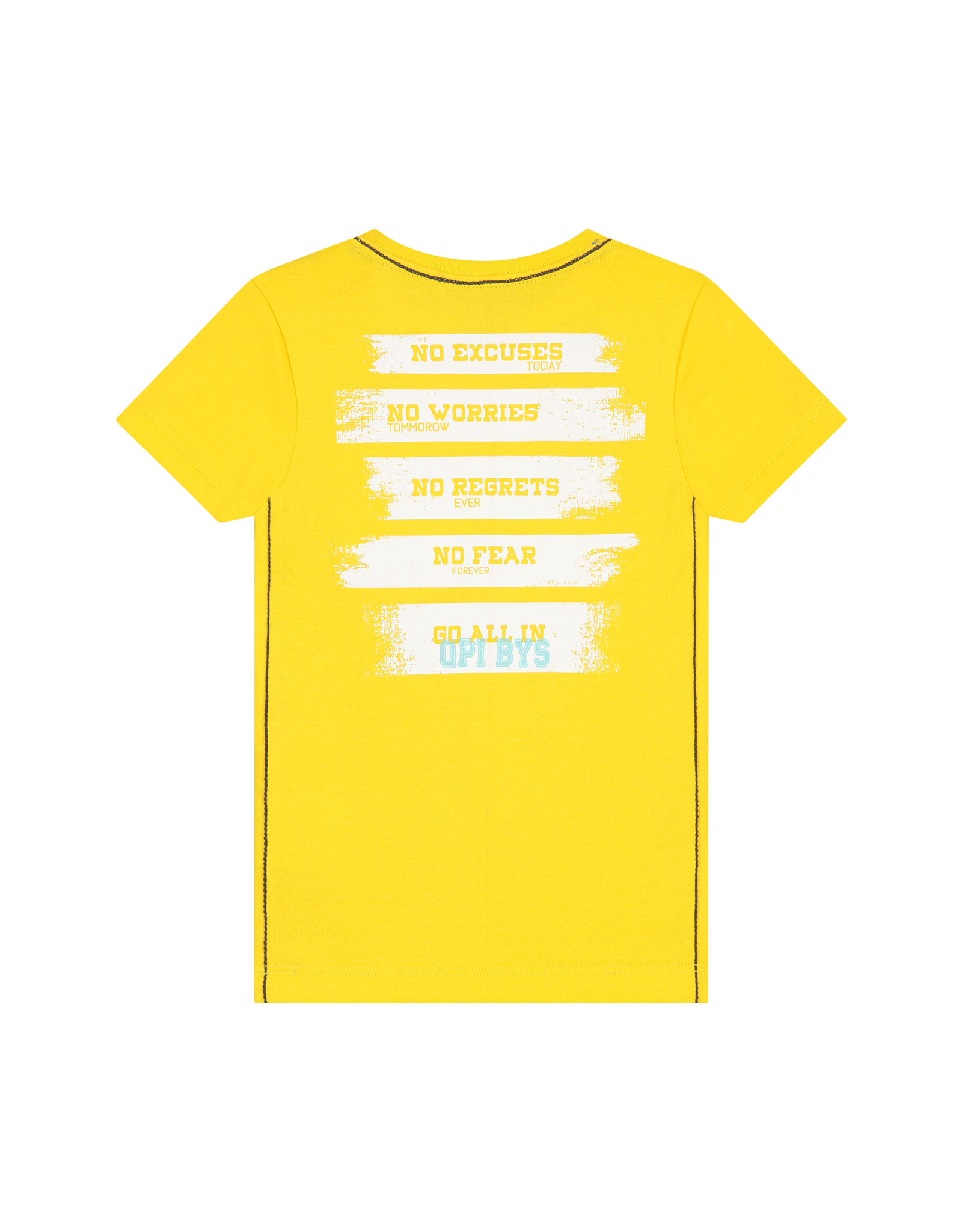 Quapi BERRY S202 Empire Yellow