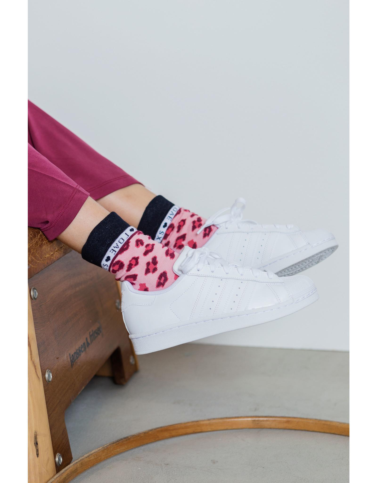 Looxs Girls socks Ballet
