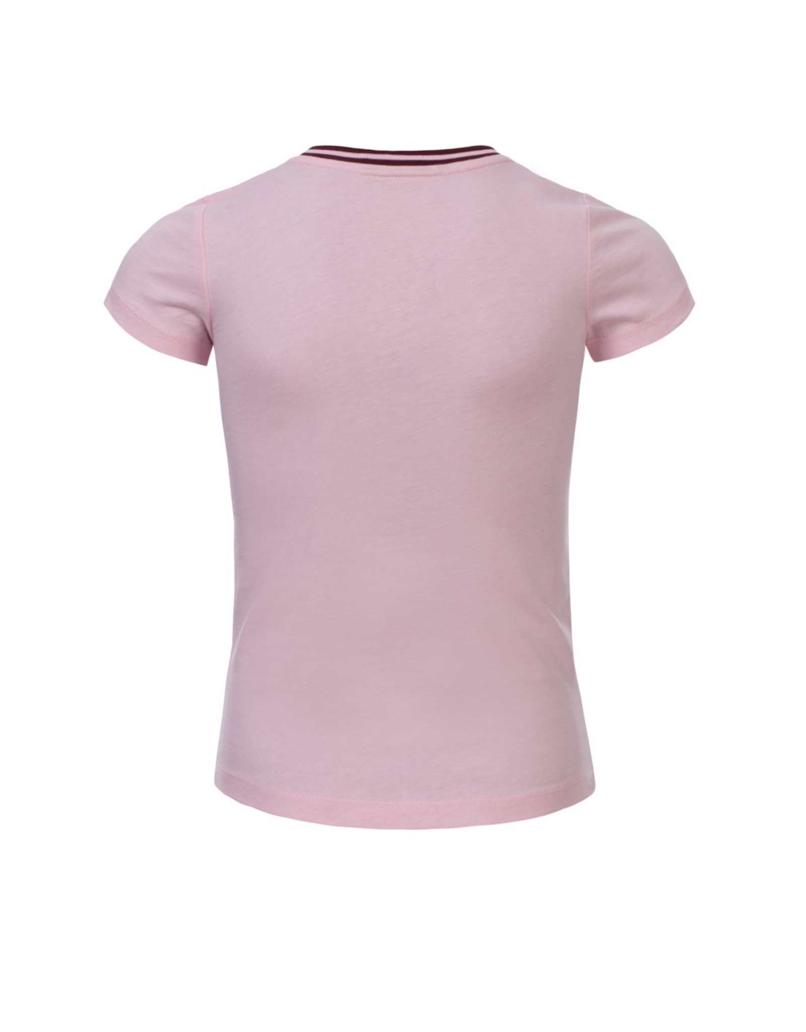 Looxs Girls T-shirt s/s Ballet