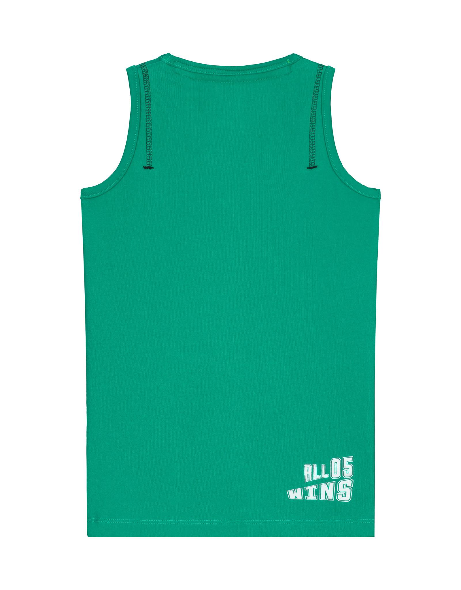 Quapi ANDRES S203 Emerald